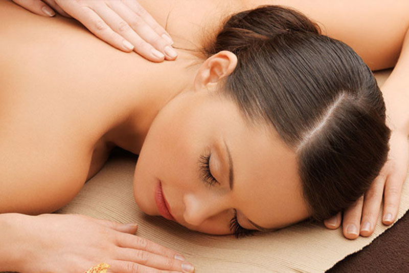 107 CBD Posh Massage