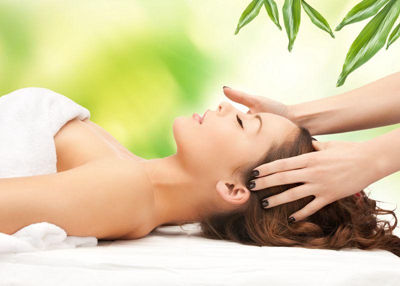 Angle Babes Massage
