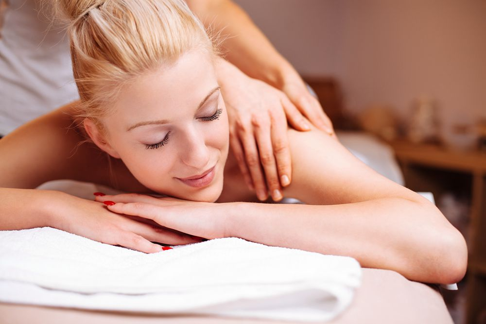 Summerville Massage