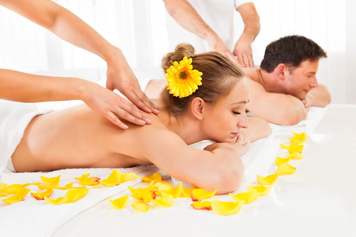 Wynyard Massage